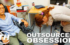 Outsourced Obsession - Jaime Neely Counts Down her Favorite Examples of Outsourced Services