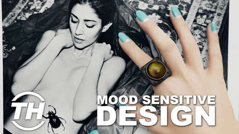 Mood-Sensitive Design - Editor Jana Pijak Counts Down her Favorite Examples of Emotive Design