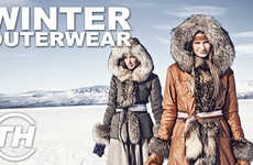 Winter Outerwear - Editor Meghan Young Counts Down Her Top Picks for Practical Winter Coats