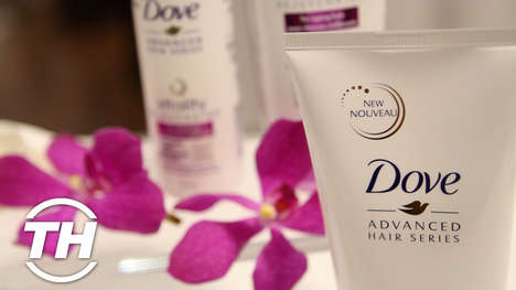 Diversity-Celebrating Personal Products - Dickie Martin Discusses Personal Care Product Marketing