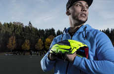 Lightweight Baseball Gloves - The Nike Vapor 360 Fielding Glove is Inspired By Cristiano Ronaldo