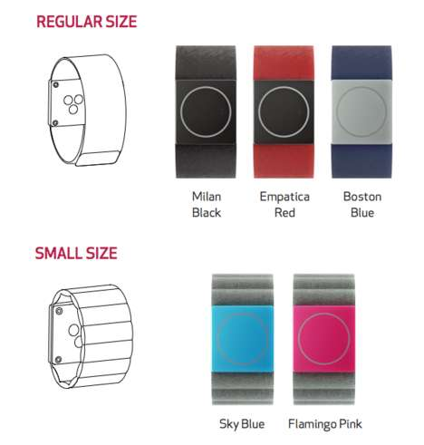 Seizure-Predicting Smartwatches - The Embrace Smartwatch Also Measures Stress, Activity and Sleep