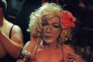 James Hosking Captures the Lives of Aging Drag Queens in Tenderloin