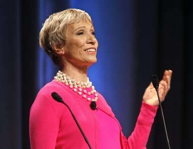 The Power of Branding - Barbara Corcoran's Business Talk Explains How to Get the Most for Your Money