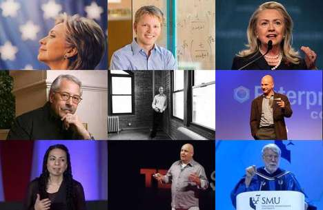14 Future of Work Presentations