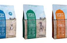 Ethically Sourced Dog Food - Open Farm's Dog Food is Sourced From Ethically Raised Animals