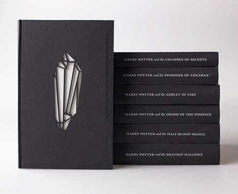 Magically Interactive Book Designs