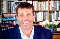 Giving Selflessly - Tony Robbins' Devotion Talk Explores How to Balance Give and Take