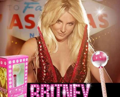 Pop Princess Lollipops