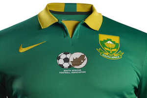 The South Africa Soccer Jersey Reflect's the Country's Pride and Future