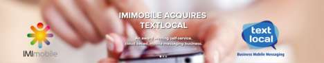 Telecom Marketing Campaigns - IMImobile Wins Three Awards at the Effective Mobile Marketing Awards