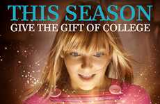 College Degree Gift Cards - The Gift of College Helps Reduce Student Debt and Provide an Education