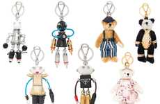 The Prada Robot Collection Captures the Fun Side of the Italian House