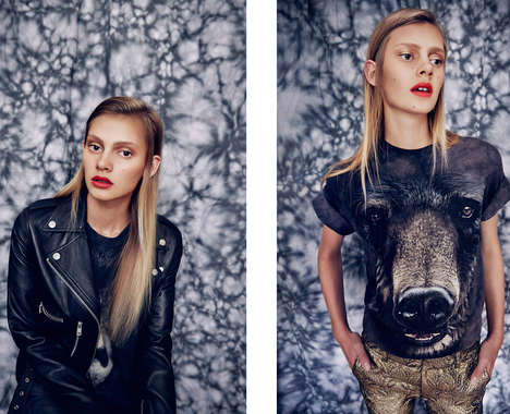 Top 100 Fashion Trends of 2014