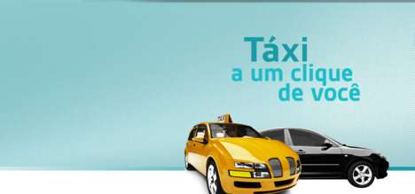 Brazilian Taxi Networks - The ResolveAÍ App Updates Brazil's Cabs