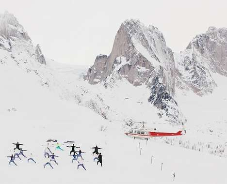 Weather-Defying Sport Experiences