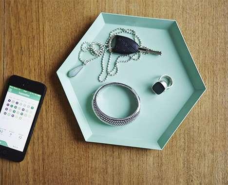 High Tech Emotive Jewelry
