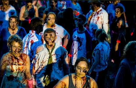 Apocalyptic Sport Experiences - The Zombie Run Tests Participants' Survivor Mentalities