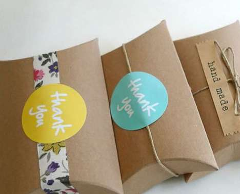 Social Good Gifting