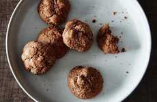 Spicy Cacao Bites - The Food52 Spiced Chocolate Cookies Recipe Mixes Hot and Sweet Flavors