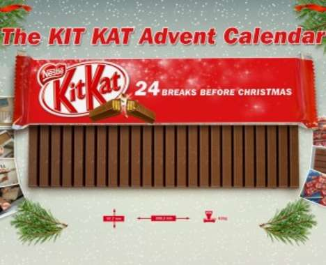 26 Branded Advent Calendars