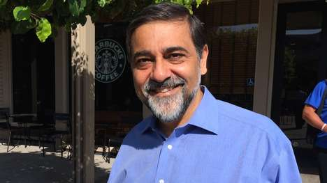 The Future of Technology - Vivek Wadhwa's Disruptive Tech Talk Discuss Sensory and 3D Printing