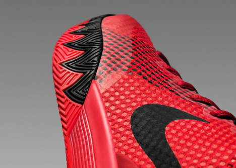 Youth-Focused Basketball Shoes - The KYRIE 1 Shoe Now Comes in Customized Youth Sizes