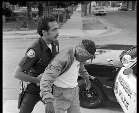 Revealing Police Photography