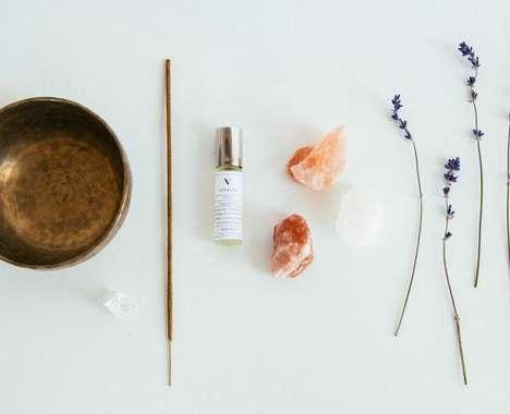 Ethical Aromatherapy Collections