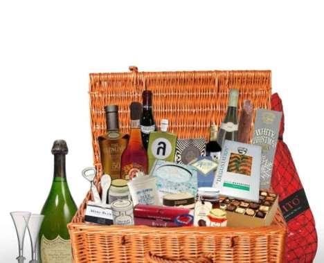 Opulent Gift Baskets