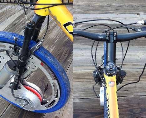 Reinvented Wheel Prototypes