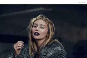 The FGR Exclusive Cailin Russo Photoshoot Focuses on Alternative Looks