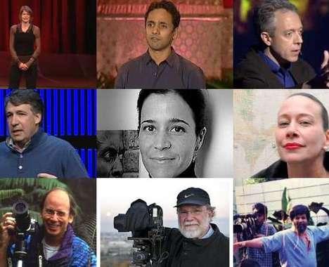 27 Presentations on Photography
