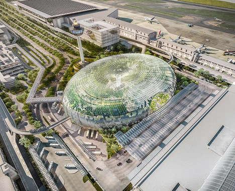Urban Park Airports