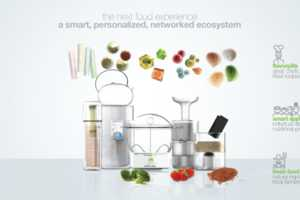Koz Susani Design Offers a Revolutionary Cookware System