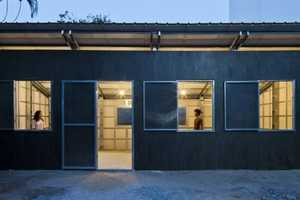 The S-House Could Represent Suitable Housing For Vietnam's Poor