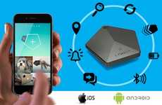 Lymbit Ensures You'll Never Lose or Forget Something Again