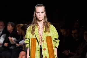 The Latest Miu Miu Spring/Summer Line Showcases Thick Outfits