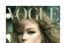 The Latest Vogue Italia Steven Meisel Photoshoot Shows City Lights