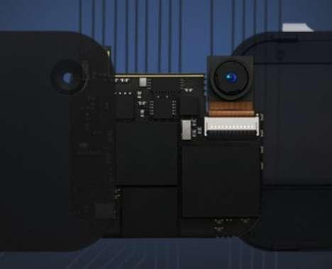 Wearable Lifelogging Cameras