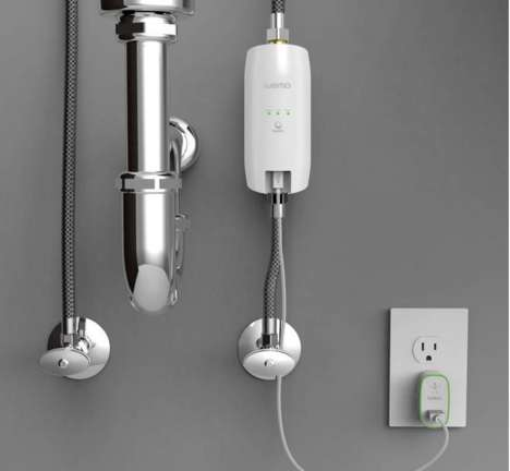 Home Consumption Monitors - WeMo's Echo Technology is Designed to Measure Your Usage