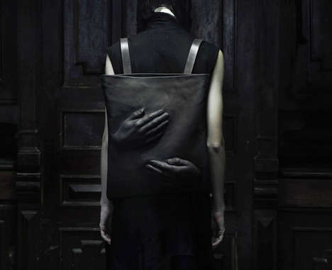 Humanized Leather Accessories