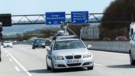 Traffic Jam-Maneuvering Systems - Bosch Autonomous Driving Technology was Introduced at CES 2015