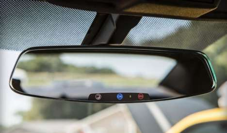 Driver Assessment Programs - CES 2015 Announces GM OnStar Will Start Tracking How Well Drivers Drive
