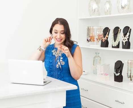 Online Jewelry Consultations