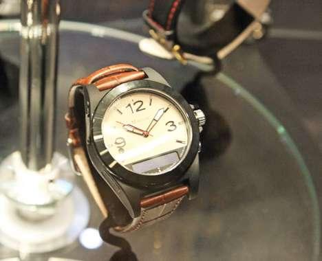 Elegantly Versatile Smartwatches