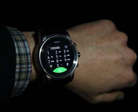 Auto-Optimized Smartwatches
