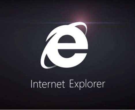 Sophisticated Internet Browsers