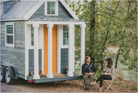 50 Contemporary Camper Designs - From Rustic Trailer Abodes to Million Dollar Mobile Home Designs