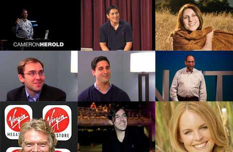 100 Talks on Entrepreneurship - From World-Changing Businesses to the Harsh Truth About Startups